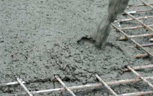 Fiori cung cấp mọi loại Bê Tông chất lượng cao cho nhiều công trình