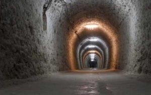 Fiori cung cấp bê tông xây dựng Đường hầm và Hầm mỏ