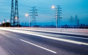 Fiori cung cấp bê tông xây dựng các công trình Năng lượng