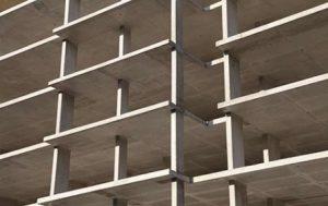 Fiori cung cấp bê tông xây dựng các khu nhà ở và dân cư
