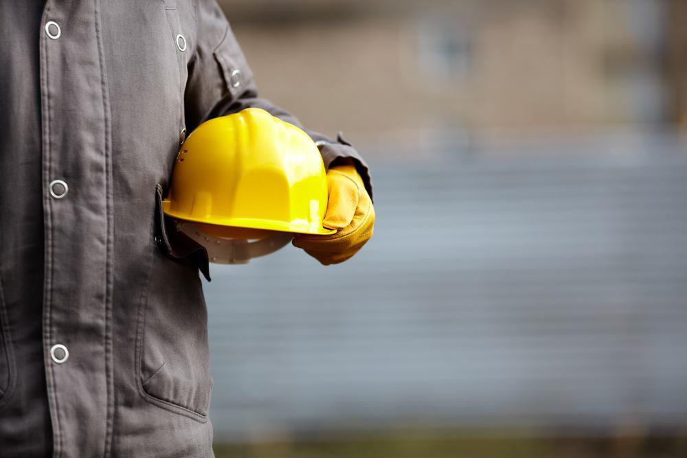 mũ bảo hộ lao động an toàn
