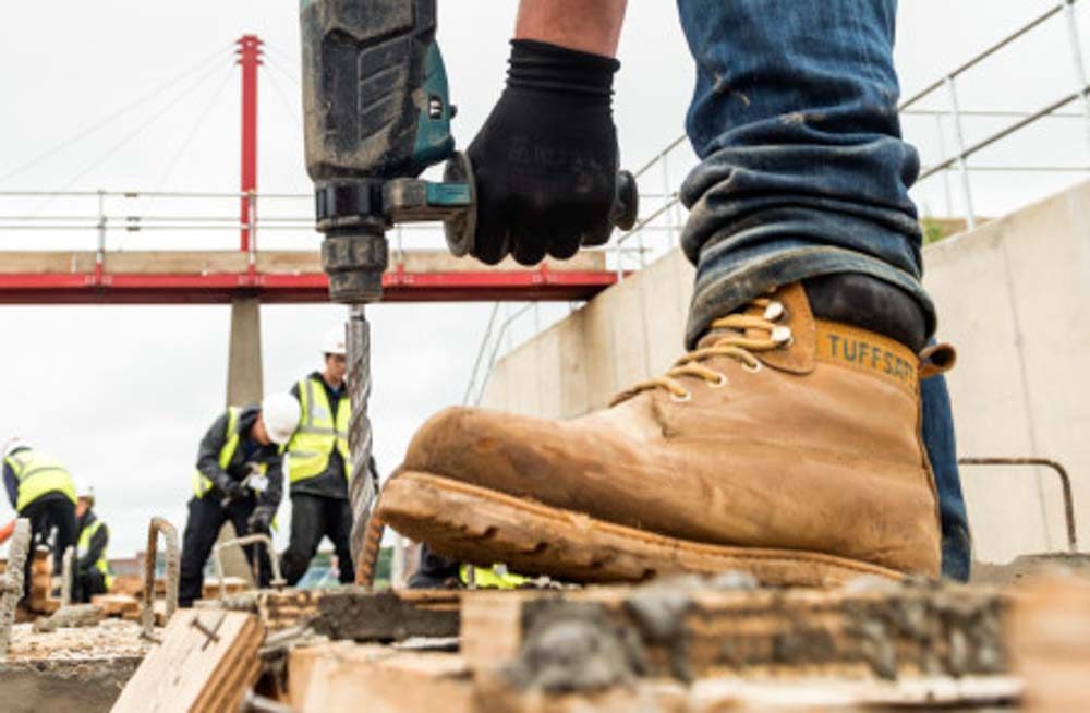 thiết bị bảo hộ lao động